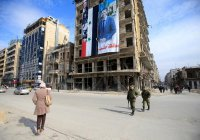 США готовят санкции за участие в восстановлении Сирии