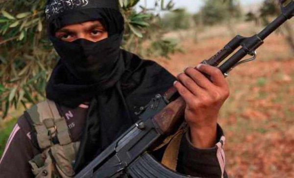 Число боевиков ИГИЛ в Сирии и Ираке продолжает снижаться.