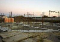 Строительство новой мечети стартовало в Адыгее