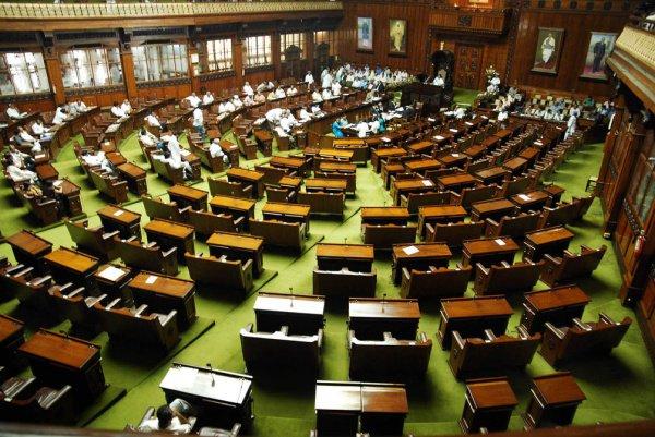 Решение о переименовании города принял парламент Индии.