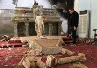 Мусульмане, рискуя жизнью, спасли от ИГИЛ древнехристианские манускрипты
