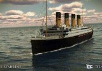 """Новый """"Титаник"""" отправится в первое плавание из Дубая"""