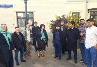 Студенты Болгарской исламской академии - на обучении в общецерковной аспирантуре и докторантуре РПЦ
