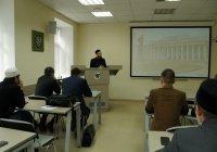 Муфтий Татарстана: «Истинные знания – от наставника»