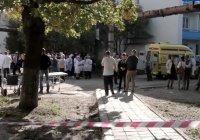 Число жертв в Керченском политехническом колледже возросло до 18