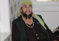 Бородатую женщину из Казахстана приняли за лидера ИГИЛ