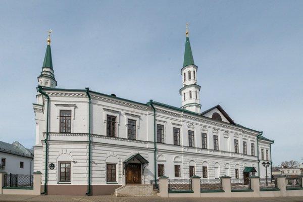 В Казани прочтут молитву за жертв и пострадавших в Керчи.