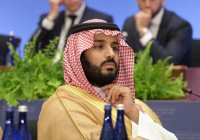 """СМИ: в Саудовской Аравии готовят """"замену"""" наследному принцу Мухаммеду"""