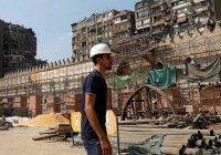 Казахстан реконструирует мечеть в Каире