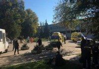 Число погибших в Керчи увеличилось до 21