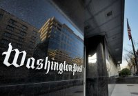 The Washington Post опубликовала последнюю статью Джамаля Хашкаджи