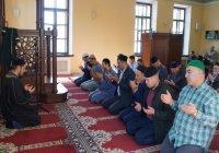 В Казани прочли молитву за жертв трагедии в Керчи