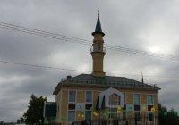 Камиль Самигуллин откроет новую мечеть