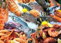 Ученые: Морепродукты могут замедлять старение