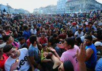 Европа потратила на беженцев $140 млрд за три года