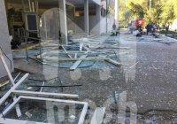 В Керчи хоронят погибшего при атаке в колледже мусульманина