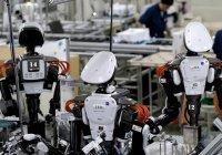 Роботы с «мозгом» и «глазами» лишат людей работы