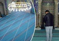 Прихожане турецкой мечети почти 40 лет молились не в ту сторону