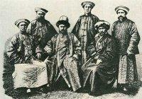 Конфессиональная политика Екатерины II в казахской степи