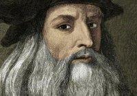 Болезнь помогла Леонардо да Винчи создавать шедевры