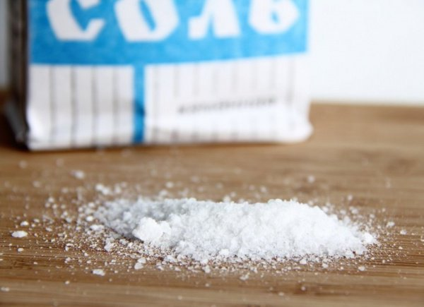 Специалисты нашли микропластик в 36 из 39 образцов поваренной соли, произведенной в 16 странах мира