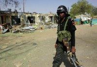 55 человек погибли в межрелигиозных столкновениях в Нигерии