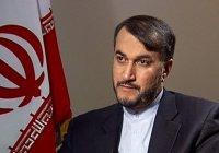 """Иран пригрозил """"сравнять Тель-Авив с землей при малейшей ошибке"""""""