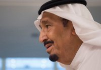 Король Салман выразил соболезнования семье Джамаля Хашкаджи