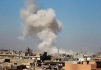Сирия обвинила коалицию США в геноциде