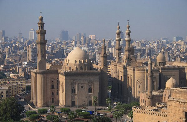 """Университет """"Аль-Азхар"""", Каир."""