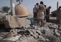 США нашли оправдание уничтожению мечети в Сирии