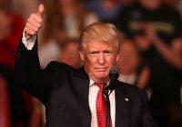 Трамп объявил себя националистом