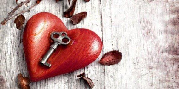 4 вещи, умерщвляющие сердце