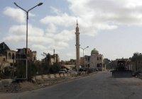 Съемки фильма о Сирии пройдут в Дагестане