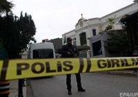 Останки Хашкаджи нашли в колодце в резиденции саудовского генконсула