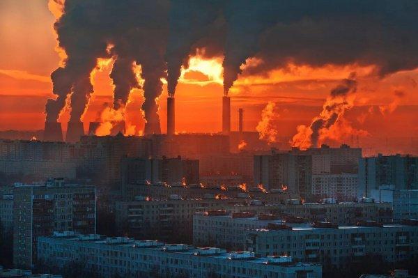 Изменение климата в результате деятельности человека серьезно усилит осадки и ливневый сток