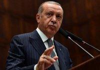 Эрдоган: гибель Хашкаджи - политическое убийство