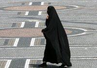 В ООН раскритиковали запрет на никаб