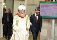 Таджуддин предложил решение по границе между Чечней и Ингушетией