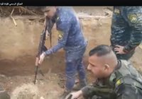 "В Ираке ""откопали"" командира ИГИЛ"