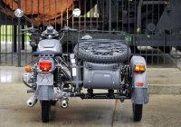 Мотоцикл «Урал» скрестили с дроном (ВИДЕО)