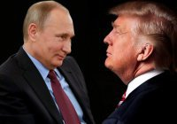 Путин и Трамп проведут встречу 11 ноября