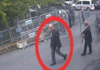 СМИ: принц Мухаммед звонил Джамалю Хашкаджи за минуты до убийства