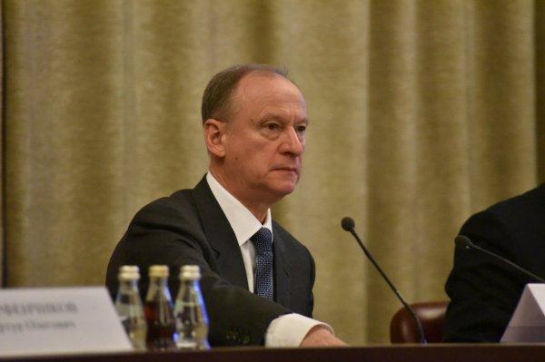 В Сибири обсуждают вопросы борьбы с терроризмом.