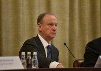 Патрушев: в Сибири растет террористическая активность