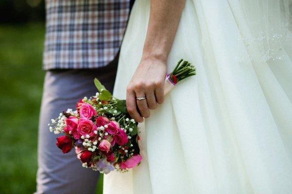 Невеста решила, что должна что-то предпринять