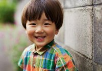 В Японии 2-летний мальчик выжил, выпав с 9-го этажа