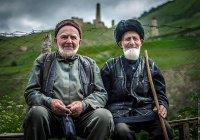 Мусульманские регионы – лидеры России по продолжительности жизни