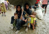 ООН: власти Мьянмы продолжают геноцид мусульман