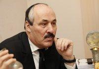 СМИ: Рамазан Абдулатипов может стать постпредом России в ОИС